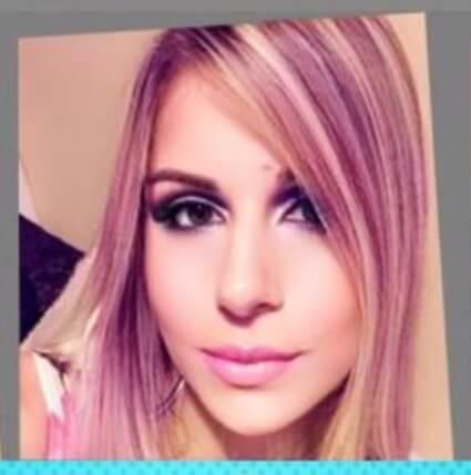 Cynthia Veliz - headshot